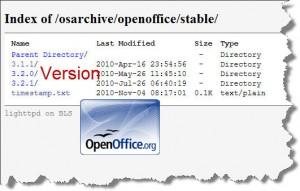 Open Office ทางเลือกใหม่แทนที่ Microsoft office ใครว่าของฟรีไม่มีในโลก !!!