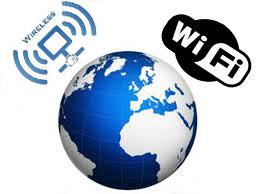 พื้นฐานระบบ Security ของ Wireless LAN จำเป็นต้องมี